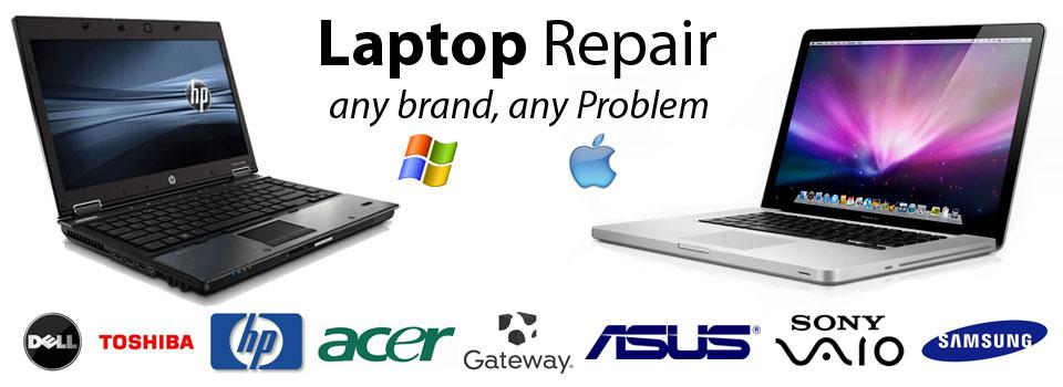 Laptop Repair Orlando